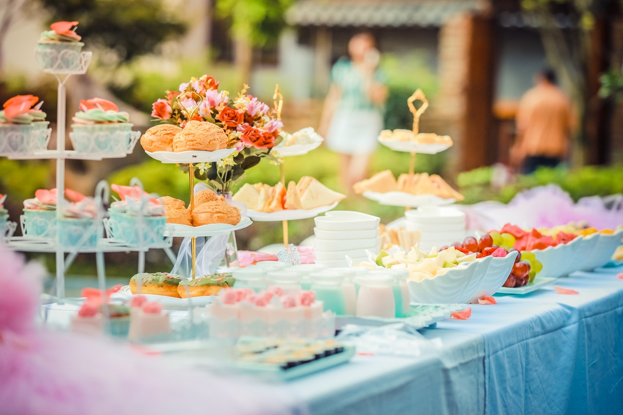 How to Start Your Catering Business